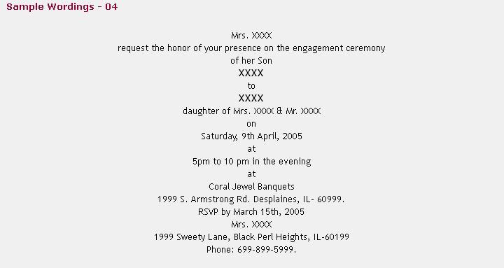 123weddingcards Com Muslim Wedding Engagement Ceremony