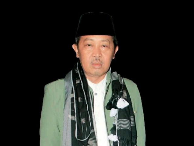 KH Ade Syamsudin, Tokoh NU Bandung Barat Asal Gunung Halu Meninggal Dunia