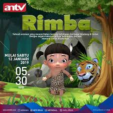 kartun-rimba-film-animasi-video-antv-buatan-indonesia