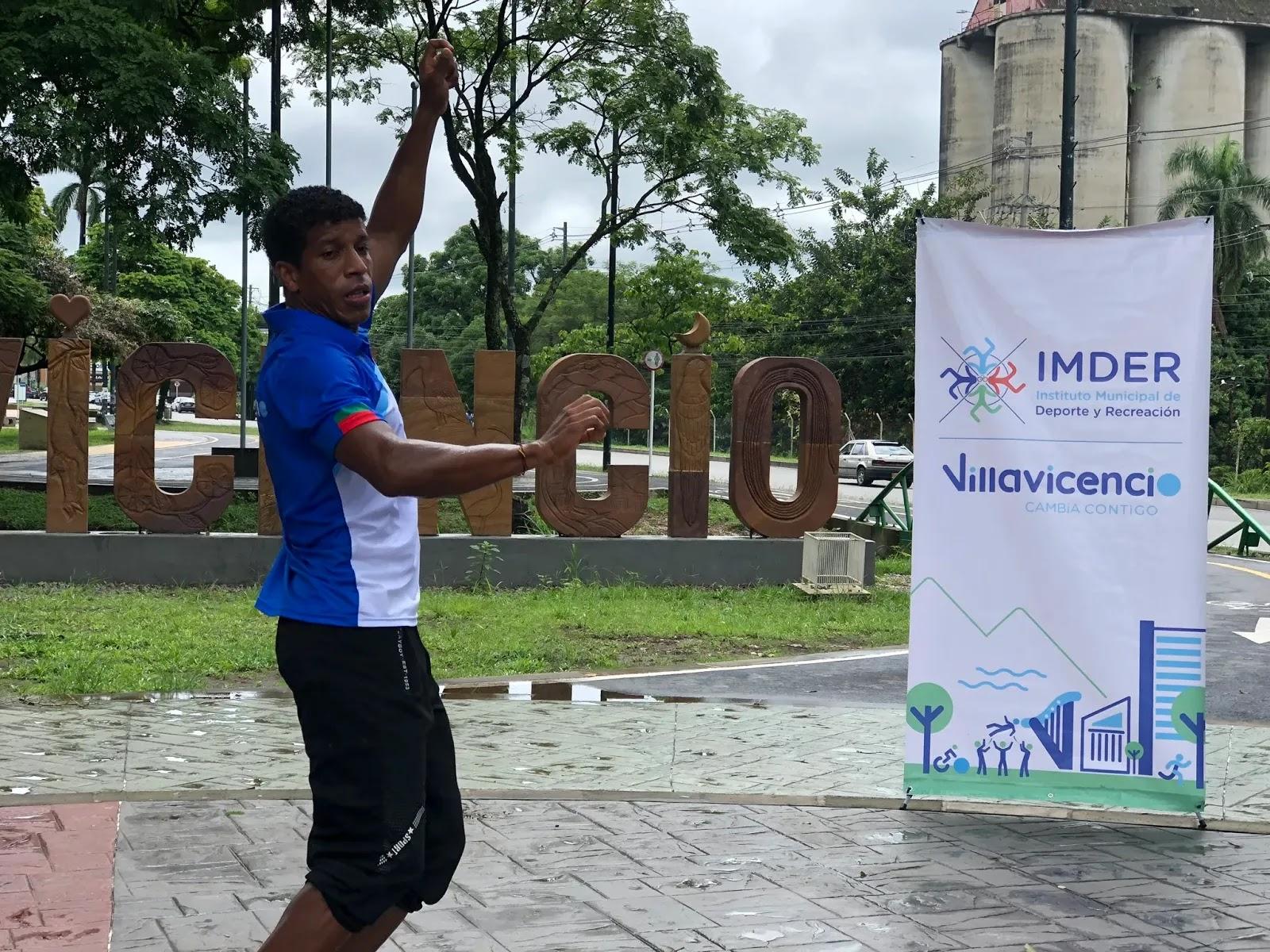 A una jornada de bienestar dirigida a docentes, directivos docentes y personal administrativo, de las instituciones educativas oficiales de Villavicencio