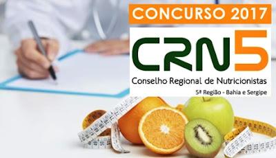 Apostila Concurso CRN5 2017