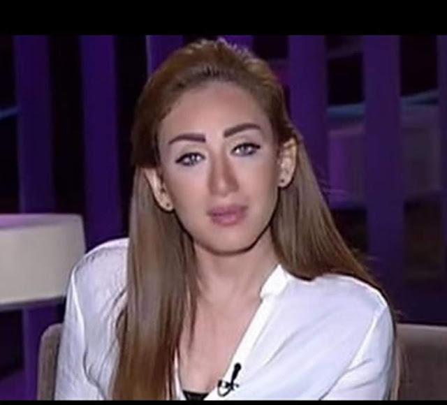 ريهام سعيد لـ عمرو أديب   الصعايدة بيقتلوا الثعالب عشان بتاكل الفراخ