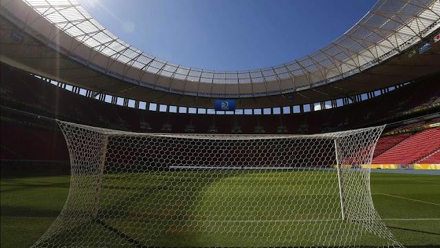 CBF confirma Brasília como sede da Supercopa entre Fla e Athletico-PR