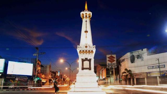 Penginapan Yogyakarta - 5 Hotel Unik nan Cantik di Kota Gudeg, Nomor 3 Ada di Area Kampung Turis