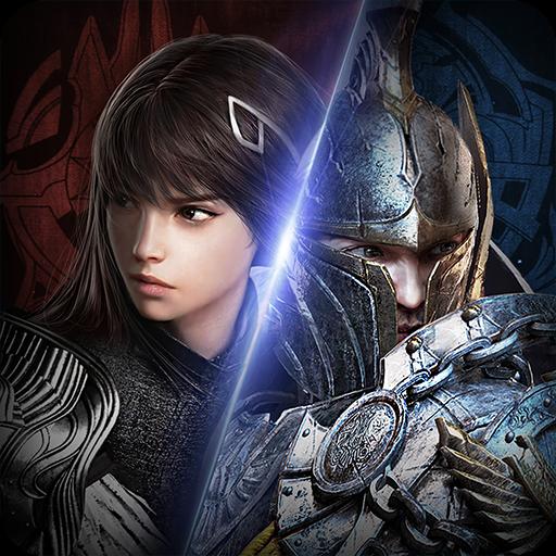 AxE: Alliance vs Empire v1.02.00 Apk Mod