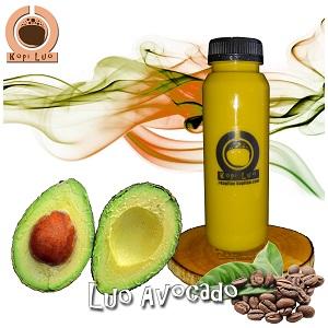 Kopiluo Avocado Coffee