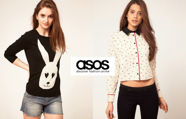 How can you learn from ASOS.com?