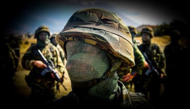 Περί εθνικής άμυνας