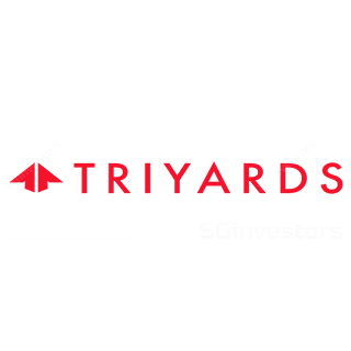 TRIYARDS HOLDINGS LIMITED (RC5.SI) @ SG investors.io