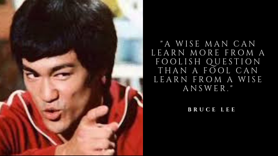 Inspirational Quotes By Bruce Lee Sepher Quotes