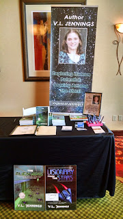 Convention Display