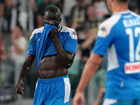 Suicide Goal Wins Juventus, Here's what Koulibaly said