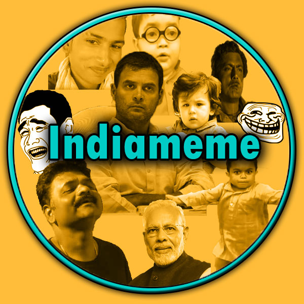 IndiaMeme - The Memes World