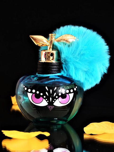avis parfum les monstres nina ricci, avis parfum les monstres de luna nina ricci avis luna nina ricci, les monstres de luna nina ricci, nina ricci luna perfume review, parfum femme caramel, avis parfum nina ricci