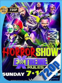 WWE Extreme Rules (2020) HD [720p] Latino [GoogleDrive] SilvestreHD