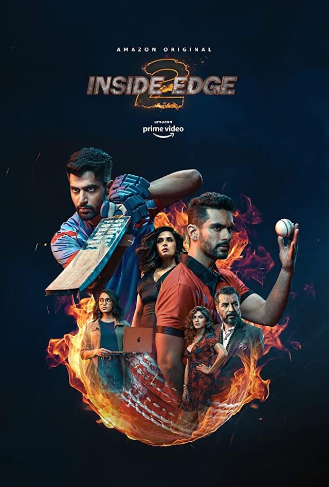 Inside Edge S01 Complete | Torrent Download
