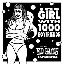THE GIRL WITH 1000 BOYFRIENDS