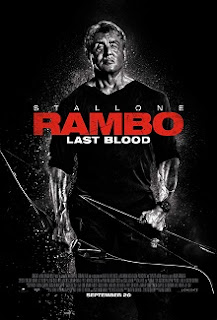 Rambo Last Blood 2019 Full Movie DVDrip Download kicass