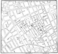 Snow cholera map 1 Data Collection and the Modern Battlefields of Business