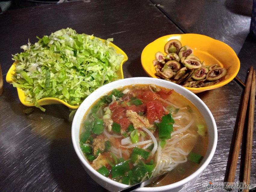 Top 20 quán ăn ngon Nam Định nhất định phải thưởng thức