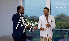 Download Video | Christian Bella ft Werrason - Moyo