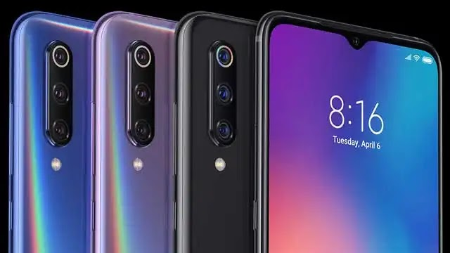 هاتف Xiaomi Mi 9 هو أول هاتف مزود بمعالج Snapdragon 855