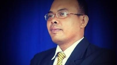 Penikaman Syekh Ali Jaber, ISNU Lotim: Itu Tindakan Keji Dan Brutal.