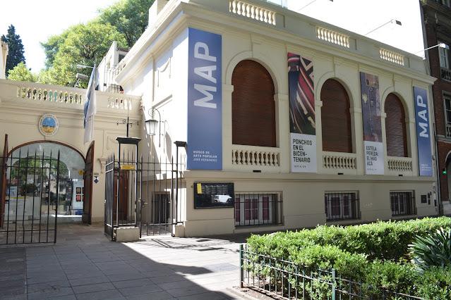 Museo de Arte Popular José Hernández