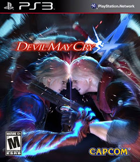 DEVIL MAY CRY 4 PS3 TORRENT