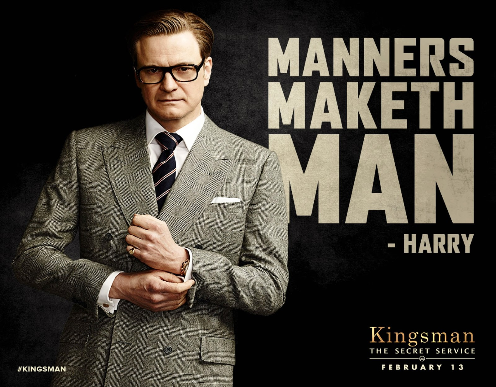 Kingsman The Secret Service Q A With: Watch Movies Online Free 2015