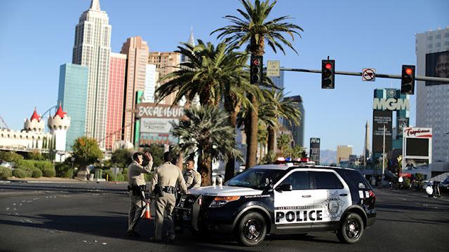 El tirador de Las Vegas manifestaba síntomas de una severa enfermedad mental
