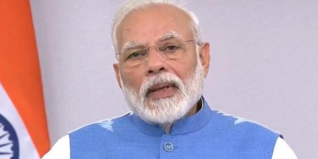 घर से दूर नौकरी कर रहे कर्मचारी व मजदूरों से पीएम नरेंद्र मोदी की अपील | PM Modi appeal to workers who live in other cities
