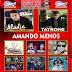 DISCO DE MP3 AMANDO MENOS