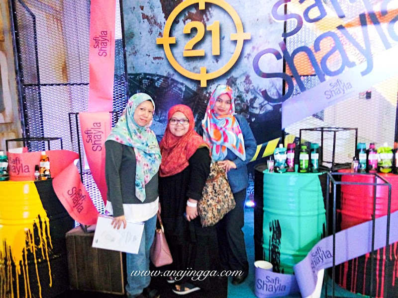 Throwback 2018 - Kenangan manis bersua rakan blogger Malaysia