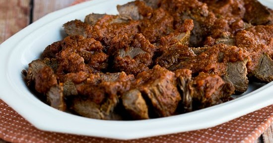 Cooker from Scratch®: Low-Carb Slow Cooker Sweet and Sour Pot Roast ...