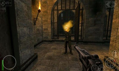 ANDROID Return to Castle Wolfenstein Apk and Cache all