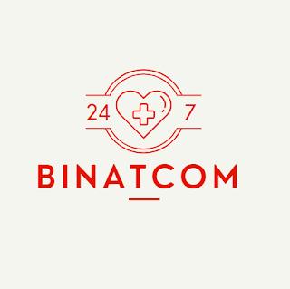 أهلا بك في قناة Binatcom _ بيناتكوم على موقع التواصل الاجتماعي يوتيوب YOUTUBE