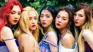 Lyrics Red Velvet – Jumpin' + Translation