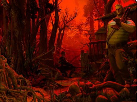 Jagged Alliance PC Game