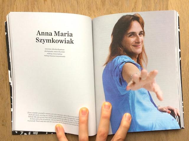 Anna Maria Szymkowiak