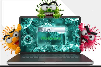 Cara Mendeteksi Malware Pada Perangkat Komputer Atau Laptop