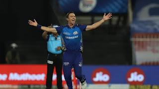 MI vs CSK 41st Match IPL 2020 Highlights