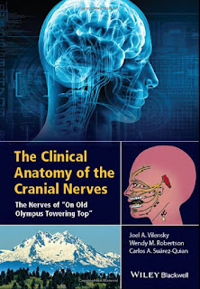 The Clinical Anatomy of the Cranial Nerves The Nerves of On Old Olympus Towering Top