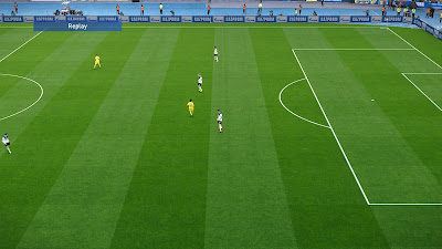 PES 2020 eTurf Mod v1.4 AIO Update by Endo