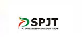 Loker PT. Sarana Pembangunan Jawa Tengah - Semarang Juli 2019