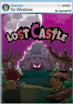 Lost Castle PC [Full] Español [MEGA]