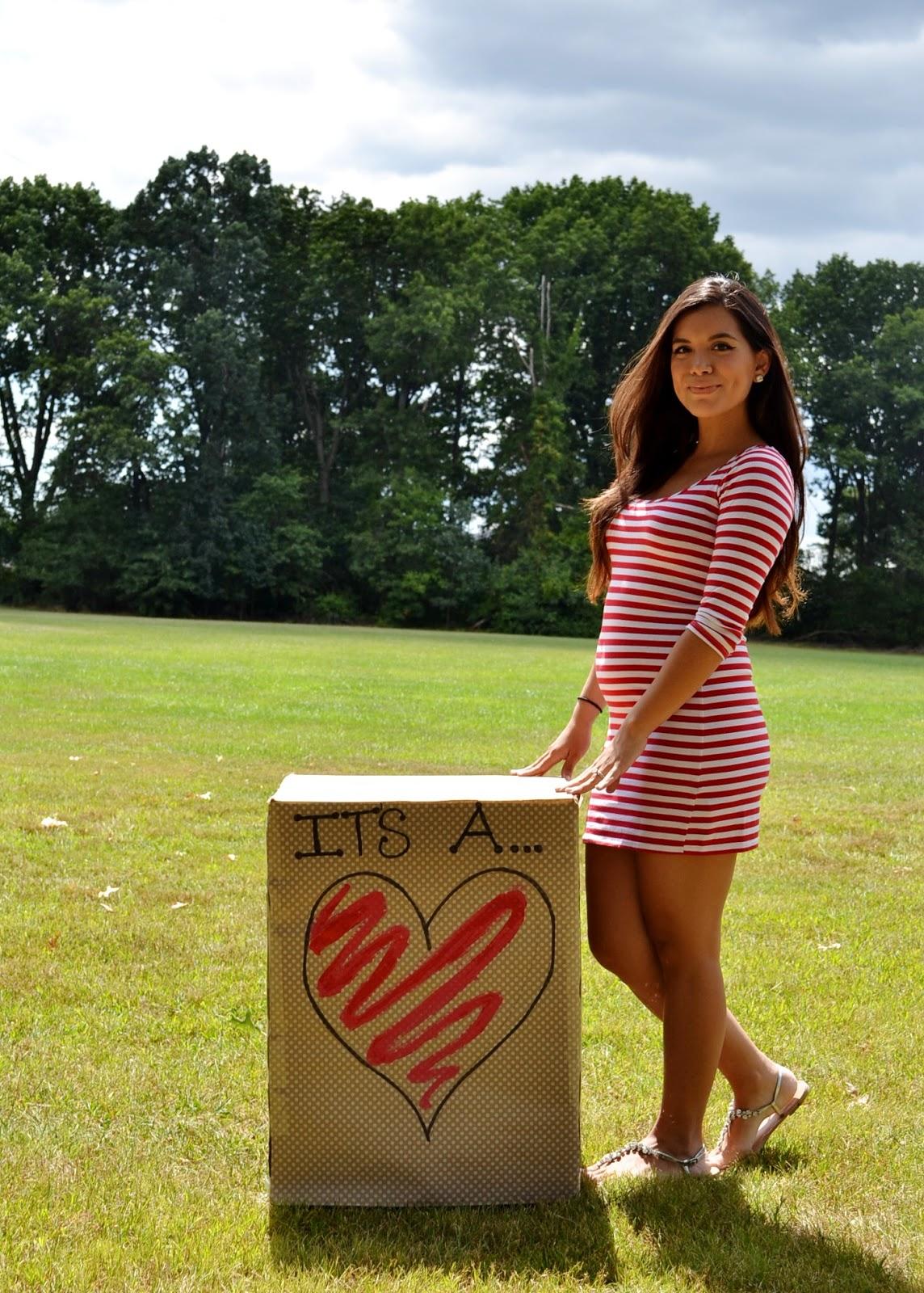 Pregnant latina girl join