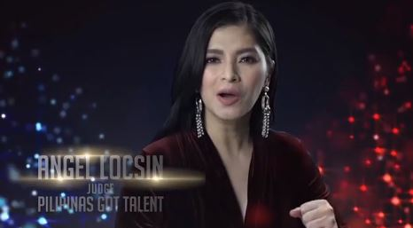 Angel Locsin Encourages Everyone to Showcase their Talents on the 6th Season of Pilipinas Got Talent!