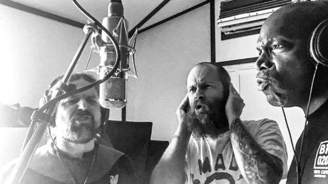SEPULTURA: Τίτλος και εξώφυλλο του νέου άλμπουμ