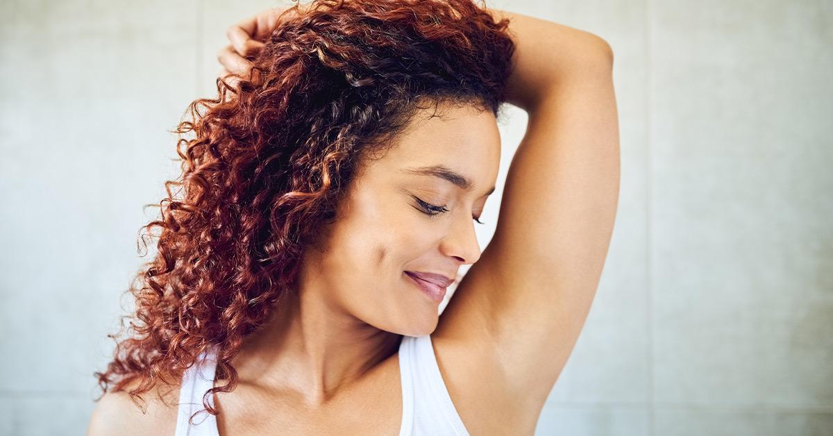 reduce hair